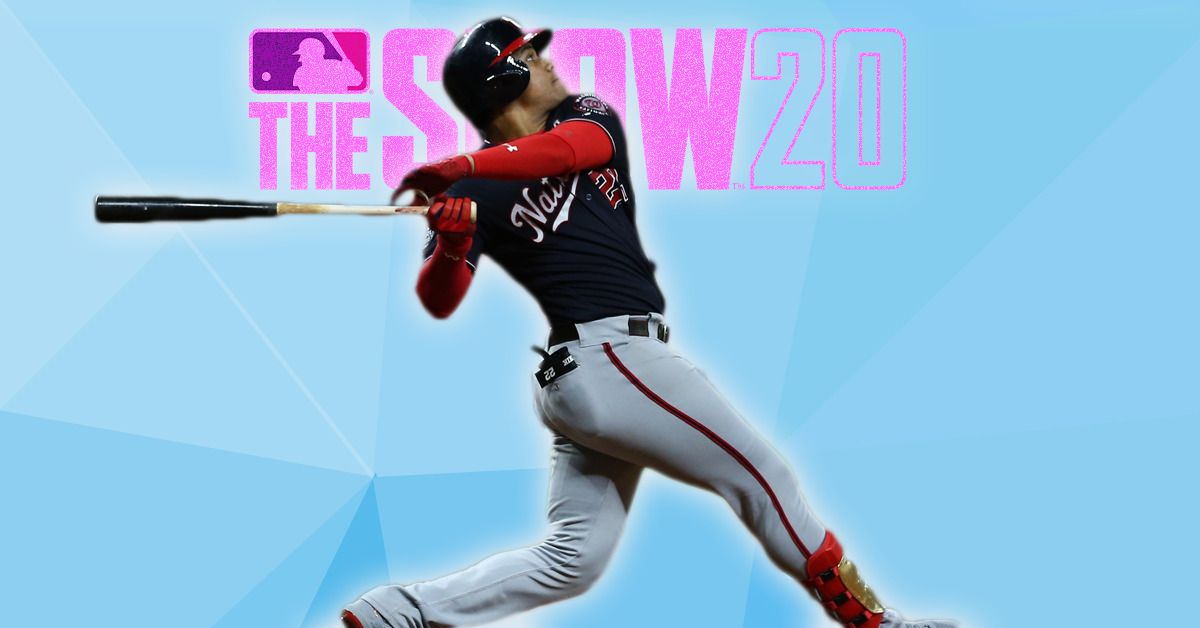 mlb the show 20 trailer 1