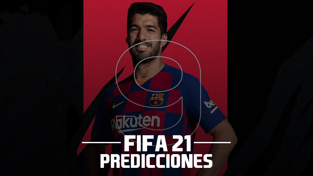 Fifa 21 Estas Son Nuestras Predicciones Para Los Mejores Jugadores Del Barcelona Realgaming101 Es