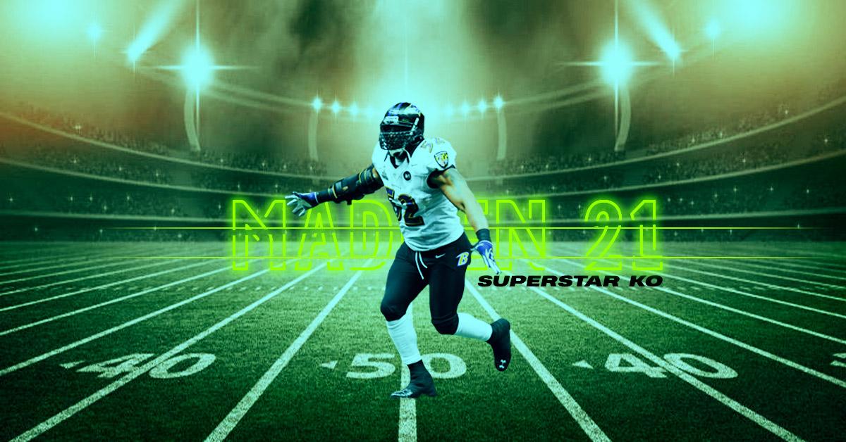 Madden 21 superstar ko