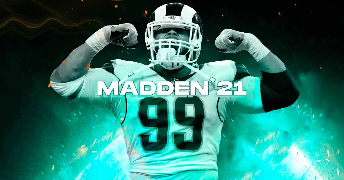 madden 21 gameplay news