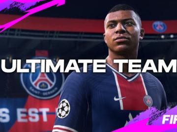 FIFA 21 Nuevas características iconos siguiente generación predicciones y todo lo que sabemos sobre Ultimate Team