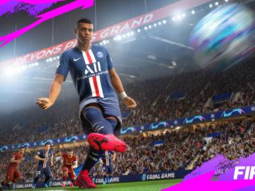 FIFA 21 fecha de salida portadas y todo lo que sabemos por el momento