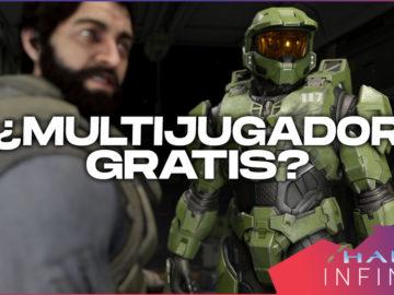 Halo Infinite El multijugador de esta nueva entrega podría ser gratuito según varias fuentes