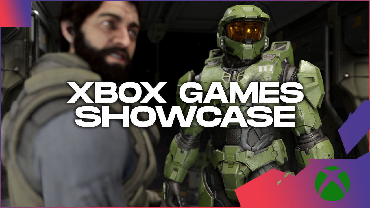 xbox games showcase julio 2020