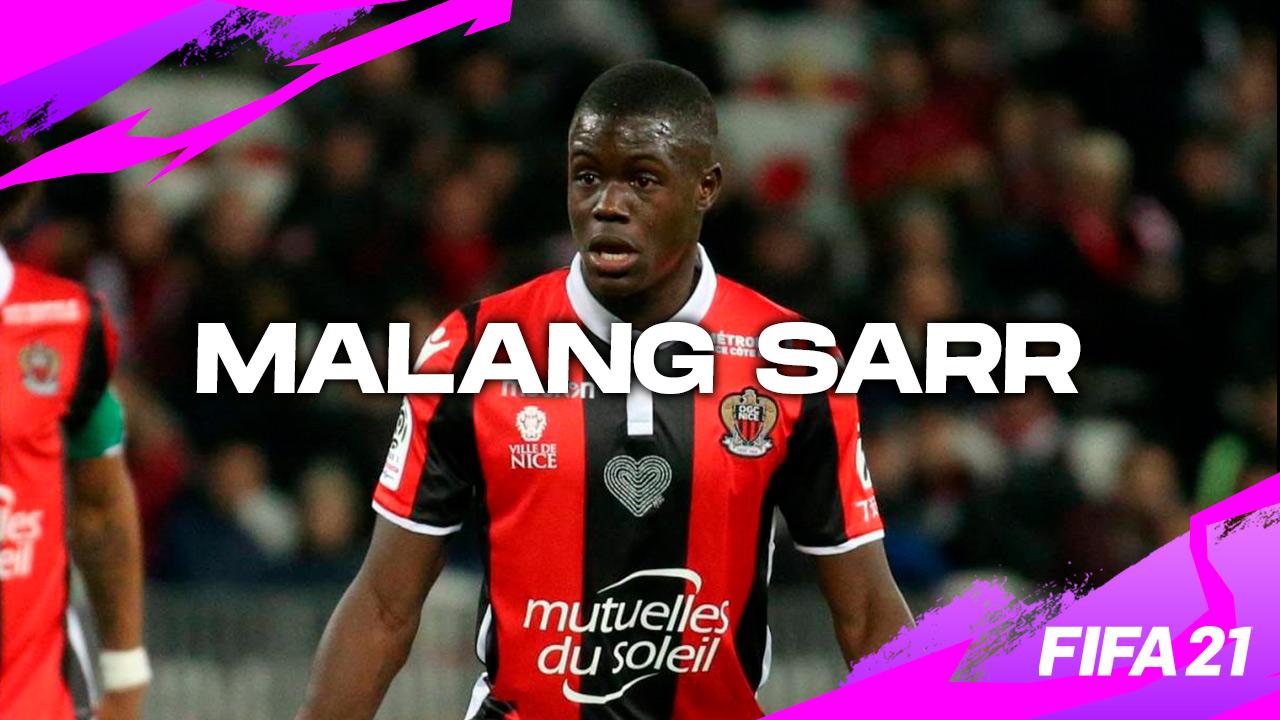 Fifa 21 Predicciones De Calificaciones Y Potencial Para Malang Sarr Realgaming101 Es