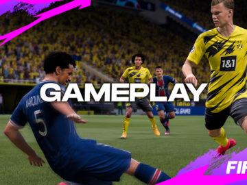 FIFA 21 El primer tráiler del gameplay para esta nueva entrega ha sido programado