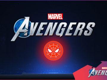 Marvels Avengers Spider Man llegará como un héroe post lanzamiento para la versión de PS4