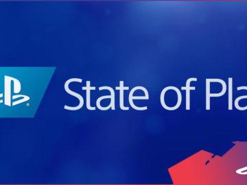 Playstation Un nuevo State of Play para el 6 de agosto ha sido anunciado