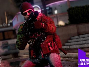 Call of Duty Black Ops Cold War Estos son los scorestreaks o rachas de puntos que conocemos por ahora