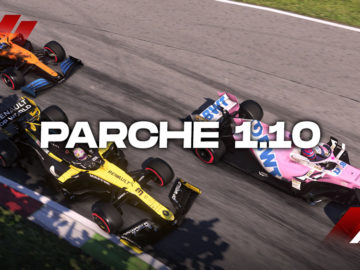 F1 2020 La actualización 1 10 ha llegado a la versión de PC y estas son las notas del parche