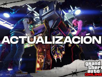 GTA Online Cuenta regresiva para la actualización semanal del 17 de septiembre