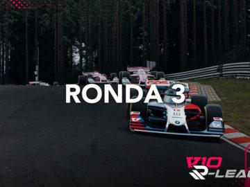 V10 R League Todo lo que debes saber antes de la ronda 3 en el Nürburgring