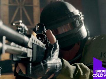 Call of Duty Black Ops Cold War Estos son los requisitos mínimos y recomendados para la versión de PC