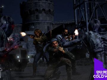 Call of Duty Black Ops Cold War Warzone será integrado en el nuevo juego en diciembre