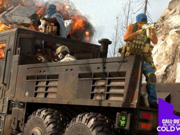 Call of Duty Modern Warfare y Warzone Cuenta regresiva para la actualización de listas de partidas del 24 de noviembre