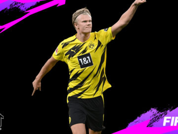 FIFA 21 Esta es nuestra predicción para el Equipo de la Semana TOTW 9
