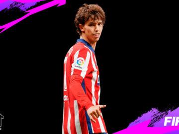 FIFA 21 Estos son los nominados para el Jugador del Mes POTM de noviembre de LaLiga