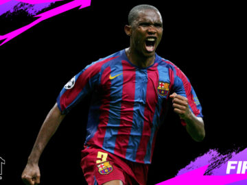 FIFA 21 Guía para completar el SBC de Mejora de icono básico
