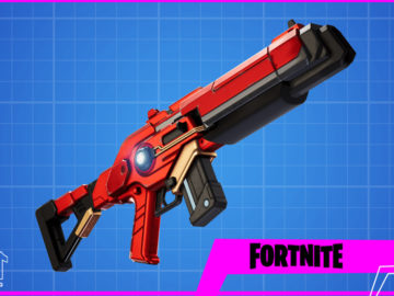 Fortnite Estas son las armas que podrían llegar en la temporada 5 del capítulo 2