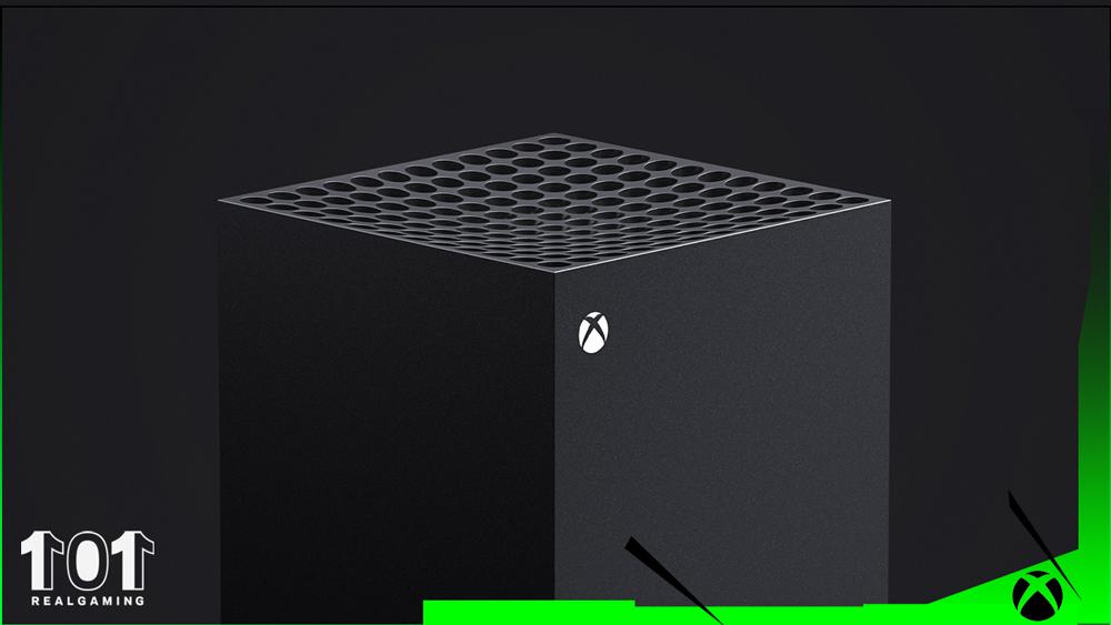 Xbox Series X Los usuarios están teniendo problemas para entrar en su cuenta de Xbox Live