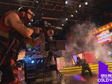 Call of Duty Black Ops Cold War y Warzone Cómo desbloquear la MAC 10 y la Groza en la temporada 1