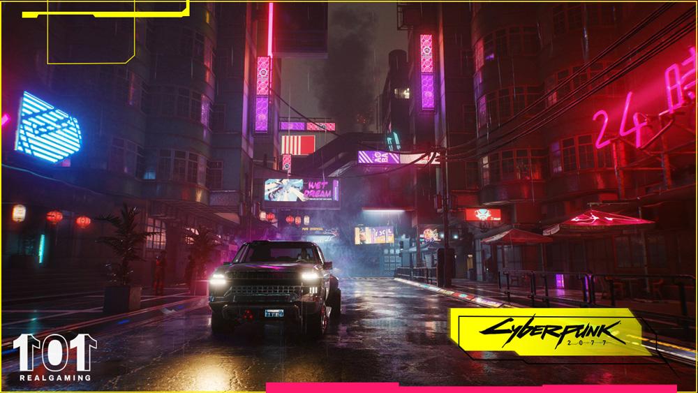 Cyberpunk 2077 Actualización 1 07 Fecha de salida notas del parche y todo lo que sabemos por el momento