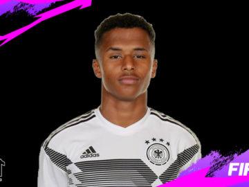 FIFA 21 Guía para completar los objetivos de la carta Karim Adeyemi Estrella Plata