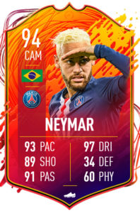 Neymar fifa cabeça de cartaz 20
