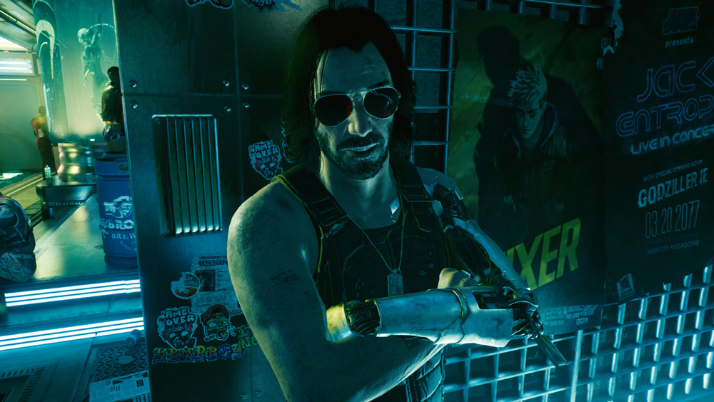 chippin in mision secundaria cyberpunk 2077