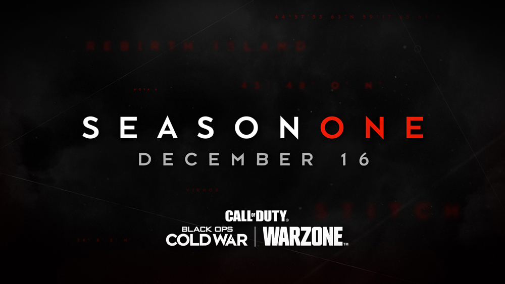 temporad 1 retrasada black ops cold war