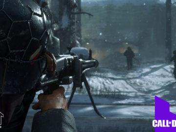 Call of Duty 2021 Fecha de salida tráiler gameplay armas mapas beta PS5 Xbox Series X y todo lo que sabemos