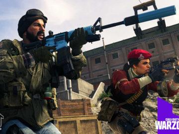 Call of Duty Warzone Cuándo inicia la temporada 2 del Battle Royale