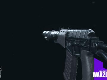 Call of Duty Warzone Esta es la mejor clase de la AS VAL en la temporada 1
