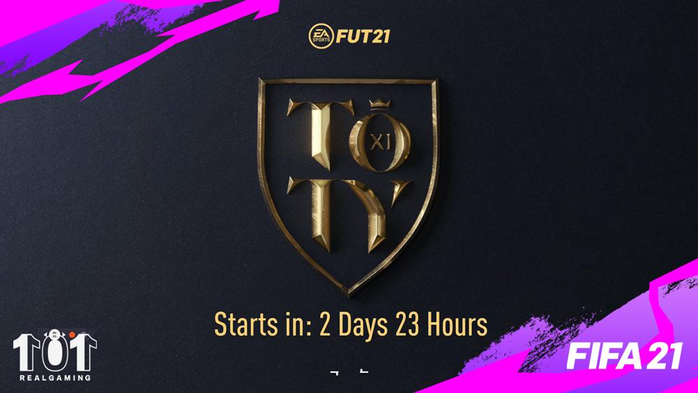 FIFA 21 Fecha de salida nominados votación predicciones ganadores y todo lo que sabemos sobre la promo Equipo del Año TOTY
