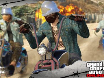 GTA Online Cuenta regresiva para la actualización semanal del 21 de enero