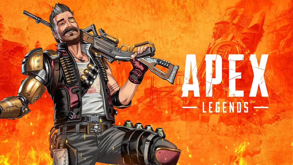 fuse nueva leyenda apex legends temporada 8