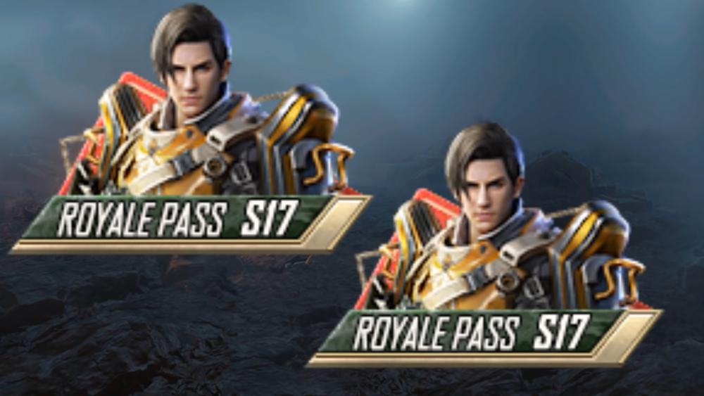 skin nuevo rp pubg mobile t176
