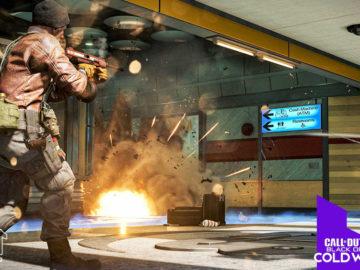 Call of Duty Black Ops Cold War Actualización 1 12 Fecha de salida tamaño notas del parche y todo lo que sabemos