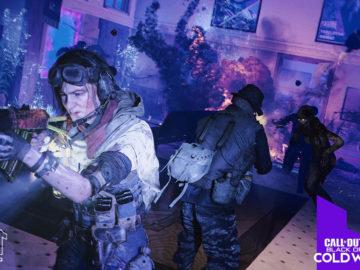 Call of Duty Black Ops Cold War y Warzone Outbreak Fecha de lanzamiento desafíos recompensas y todo lo que debes saber
