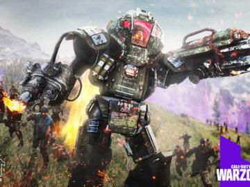 Call of Duty Warzone Cómo jugar el modo Outbreak de la temporada 2
