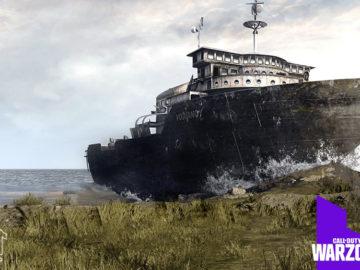 Call of Duty Warzone El nuevo mapa llegará al final de la temporada 2 tras un evento explosivo según un reporte