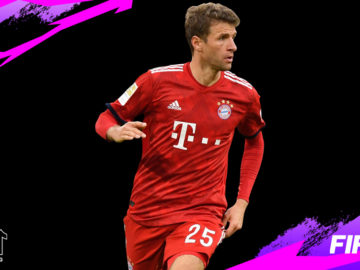 FIFA 21 Guía para completar el SBC de Thomas Müller Player Moments