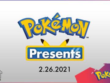 Pokémon Presents A qué hora inicia y cómo ver la transmisión del 26 de febrero del 2021