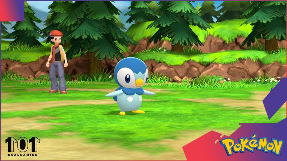 Pokemon Brilliant Diamond y Shinning Pearl Fecha de lanzamiento tráiler Pokedex Nintendo Switch y todo lo que sabemos