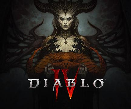 Diablo 4 Blizzcon 2021
