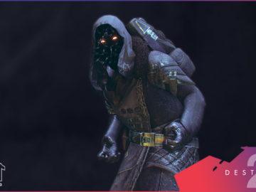 Destiny 2 Dónde está Xur y cuál es su inventario para la semana del 5 de marzo del 2021