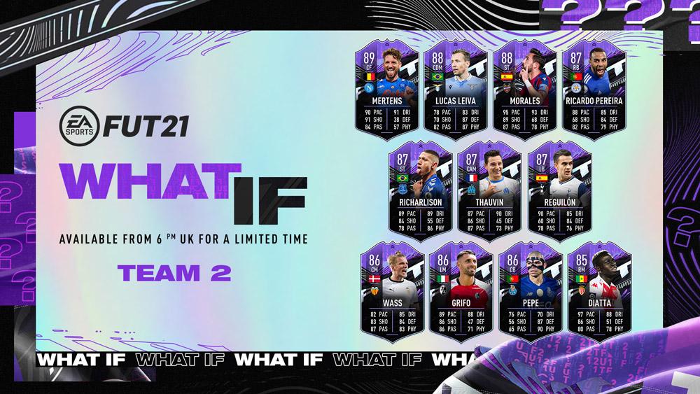 fifa 21 what if equipo 2 revelado