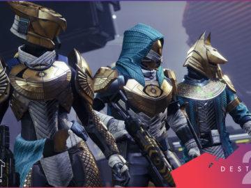 Destiny 2 Recompensas y mapa para las Pruebas de Osiris en la semana del 9 de abril del 2021